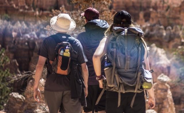 10 razones para hacer el Camino de Santiago sin cargar con la mochila a cuestas