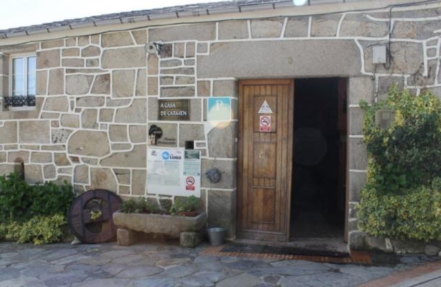 A Casa de Carmen ©Street View