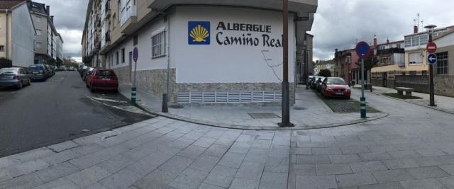 Albergue Camiño Real Sigüeiro