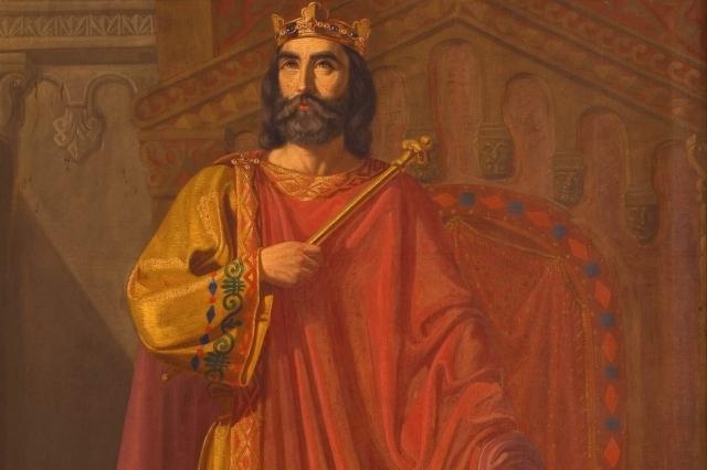 Alfonso II, rey de Asturias