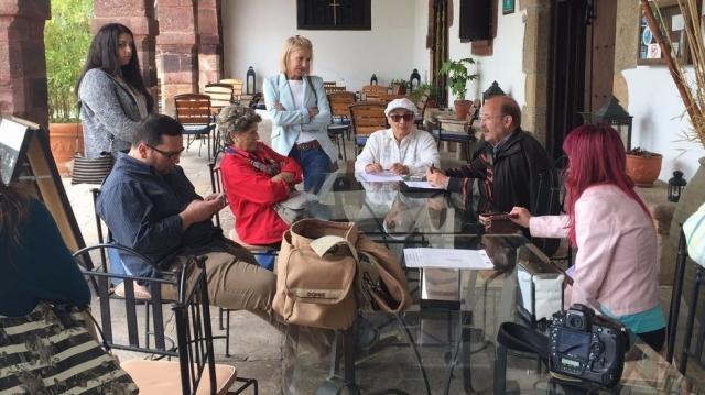Amigos do Camiño por Valdeorras - LOLITA VÁZQUEZ