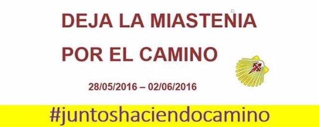 Asociación Miastenia de España