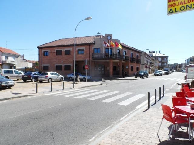 Astorga ©Panoramio José Carminatti