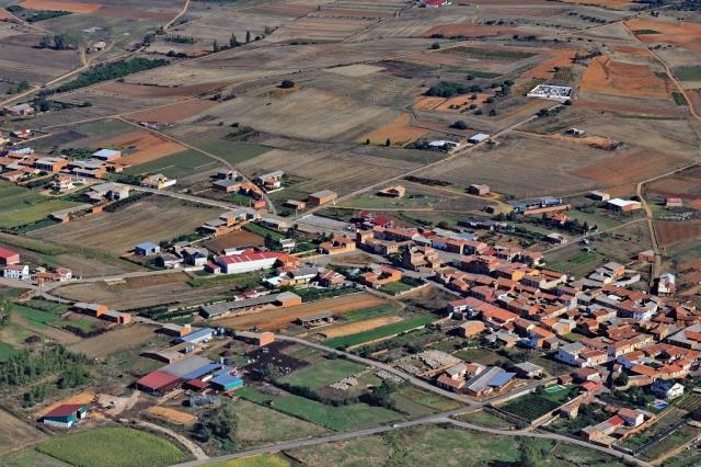 Astorga ©Panoramio rmelgar