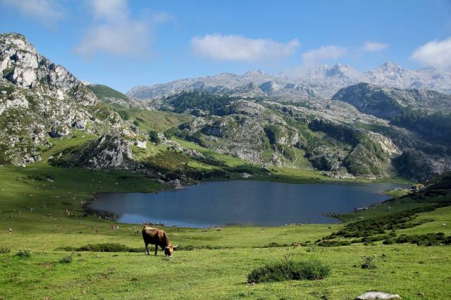 Asturias - Pixabay