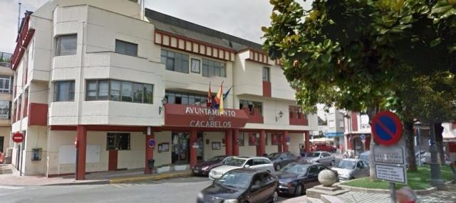 Ayuntamiento de Cacabelos
