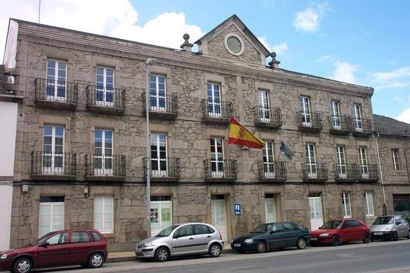 Ayuntamiento de Guitiriz