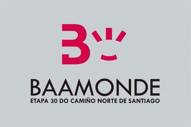 BAAMONDE. ETAPA 30 DO CAMIÑO NORTE DE SANTIAGO