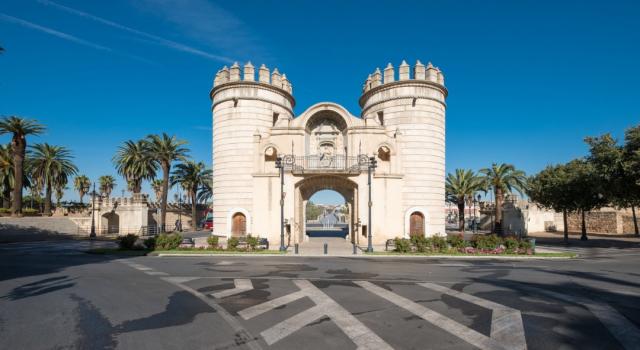Badajoz - iStock/edufoto