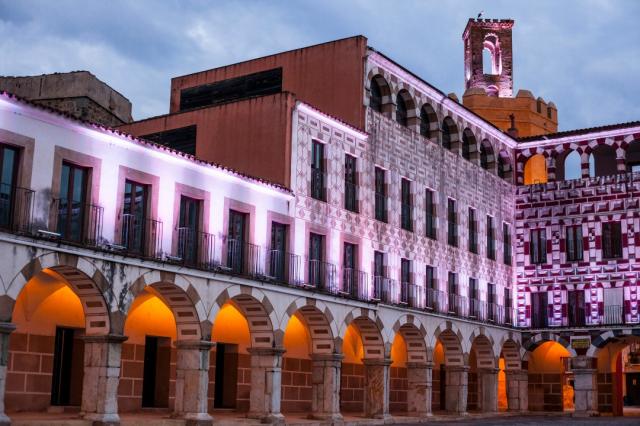 Badajoz - iStock/jgaunion