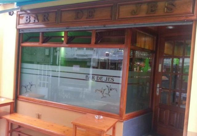 Bar de Jes ©Street View