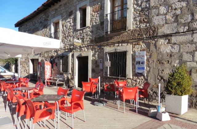 Bar Marcela ©Street View