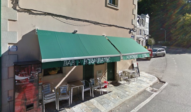 Bar Restaurante Albaroque ©Street View