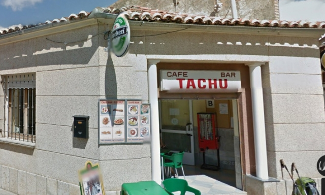 Bar Tachu ©Street View
