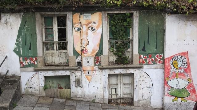 Barrio de Canido de Ferrol | Wikimedia Commons