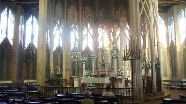 Basílica de Nuestra Señora del Puy (Estella)