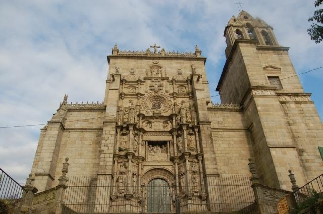 Basílica de Santa María la Mayor - Adrián Estévez / Wikipedia