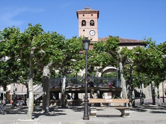 Belorado, Burgos