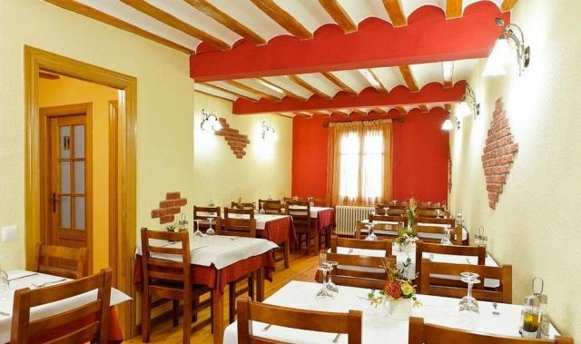 Belorado - Restaurante Cuatro Cantones