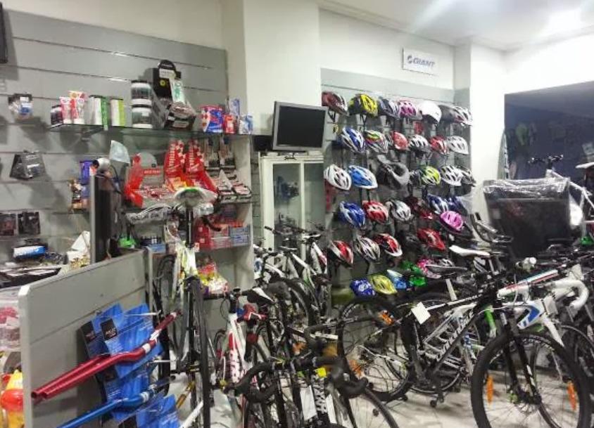 Bicicletas Ciclosport Gil