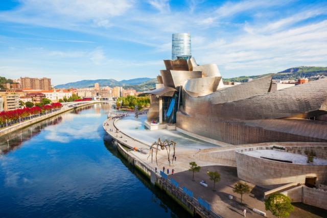 Bilbao - saiko3p/iStock