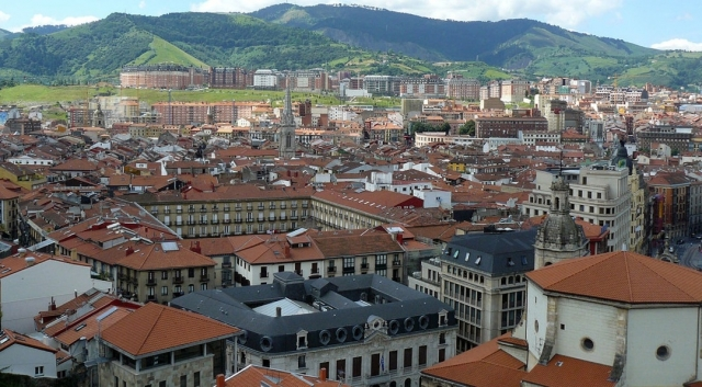 Bilbao (Wikimedia Commons)
