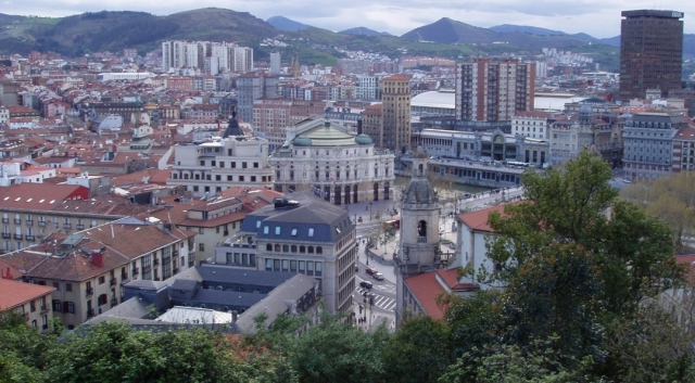 Bilbao (Wikimedia Commons)