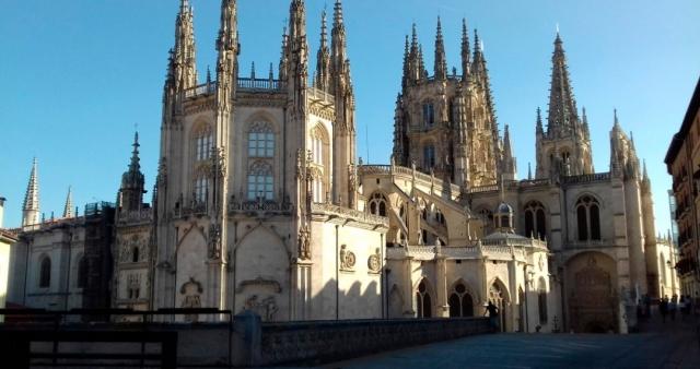 Burgos | Wikimedia Commons