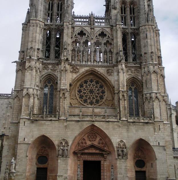 Burgos ©Panoramio C. gpena
