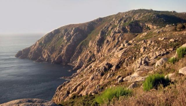 Cabo de Finisterre