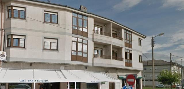 Café Bar La Rotonda ©Street View