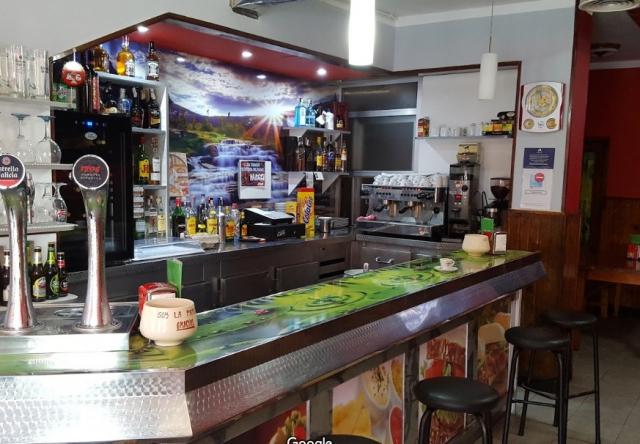 Café Bar O Meco ©Google Maps