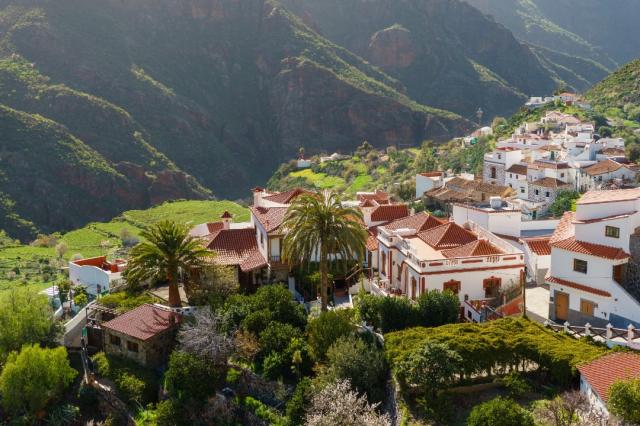 Camino Canario - istock/leskas