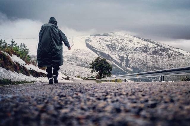 Camino de Santiago | Foto de Alexandre Balenous