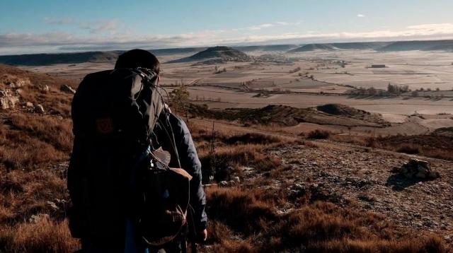 Camino de Santiago | Pilgrim Jun
