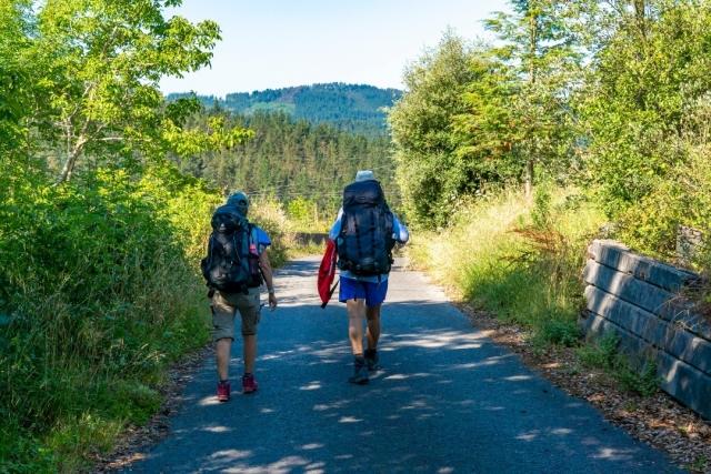 Camino de Santiago - lenshiker/iStock
