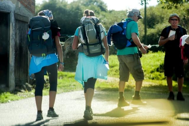 Camino de Santiago - Mercedes Rancaño Otero/iStock