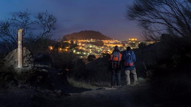 Camino Mozárabe. Asociación Jacobea de Málaga