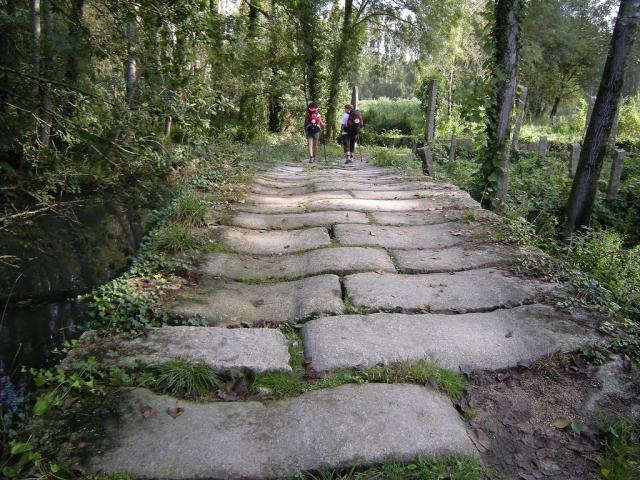 Camino Portugués - José Antonio Gil Martínez Flickr