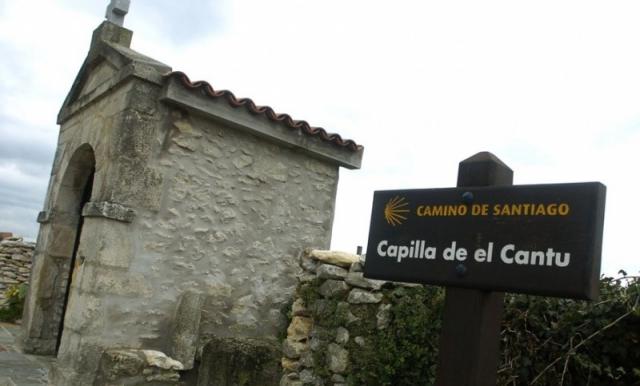 Capela do Cantu