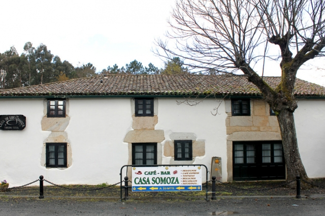 Casa de Los Somoza ©Street View