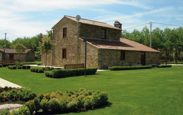 Casa Rural A Ponte