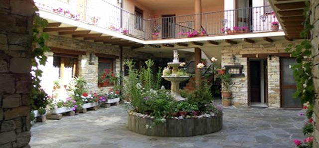Casa Rural El Caminante ©Street View