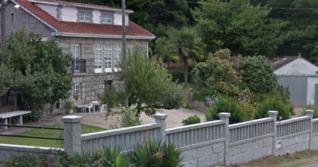 Castro de Dozón ©Street View
