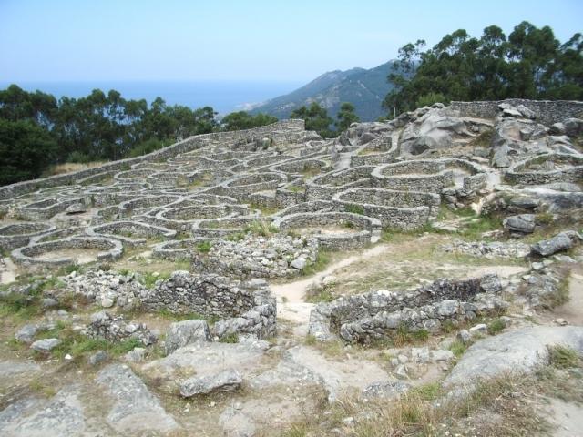 Castro de Santa Trega - Kilezz/Wikipedia