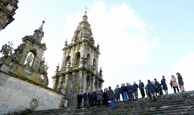 Catedral / @ Álvaro Ballesteros