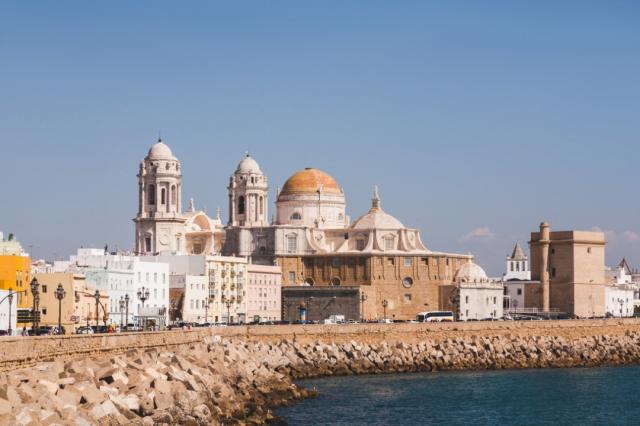 Catedral de Cádiz - Envato