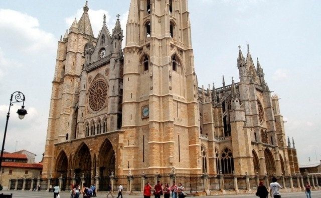 Catedral Gótica de León
