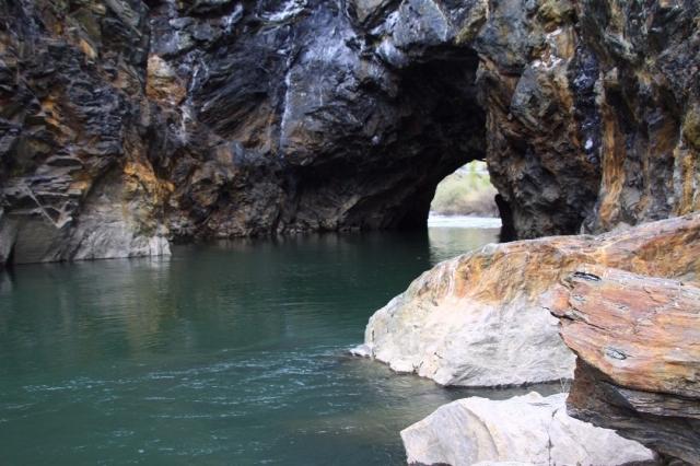 Cauce del río Sil