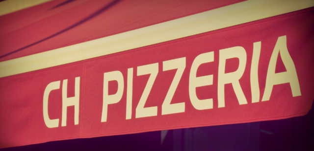 CH Pizza ©Street View
